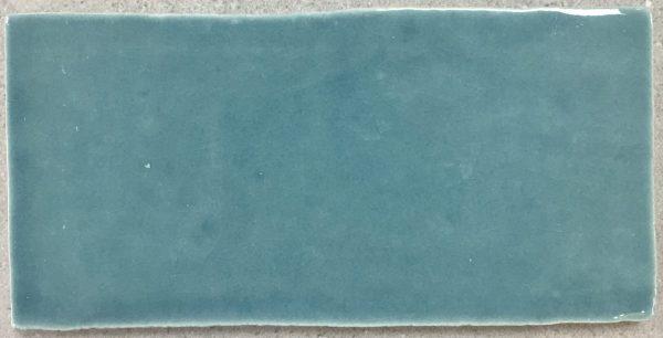 Craquelé Turquoise 7.5x15