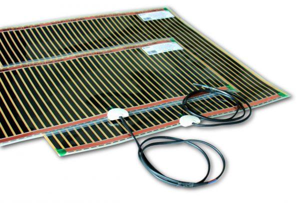 DirectHeat spiegelverwarming 519x524mm / 54 watt