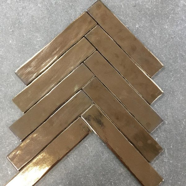 DTG Mooi Wonen Gold 5x25cm