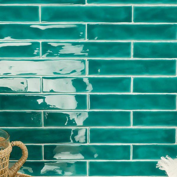 Amadis Boston Aquamarine 5x25