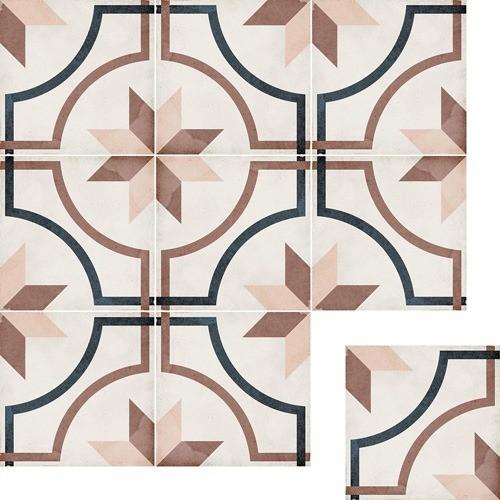 Art Nouveau Dec. Embassy Color 20x20