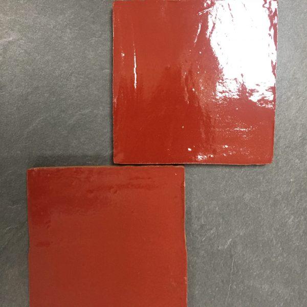 Provenza Rojo Antiguo 13x13cm
