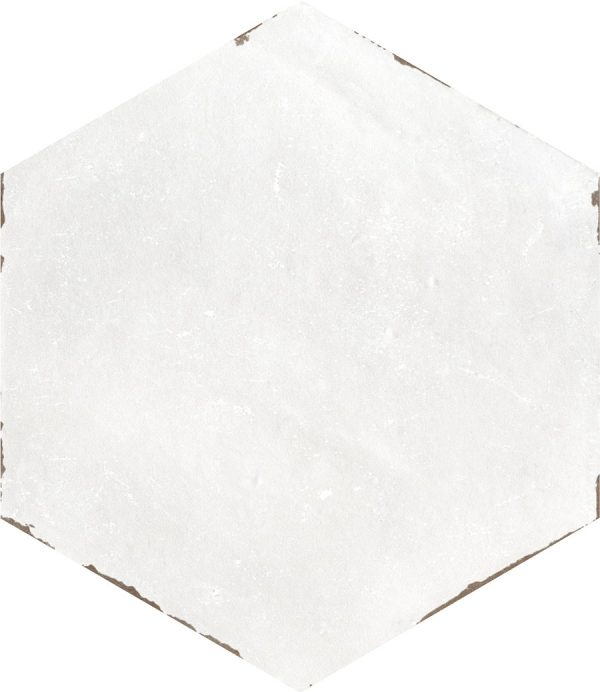 Capri Solaro White 14x16