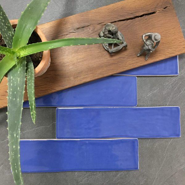 Ecoceramic bronx Azul 7.5x30