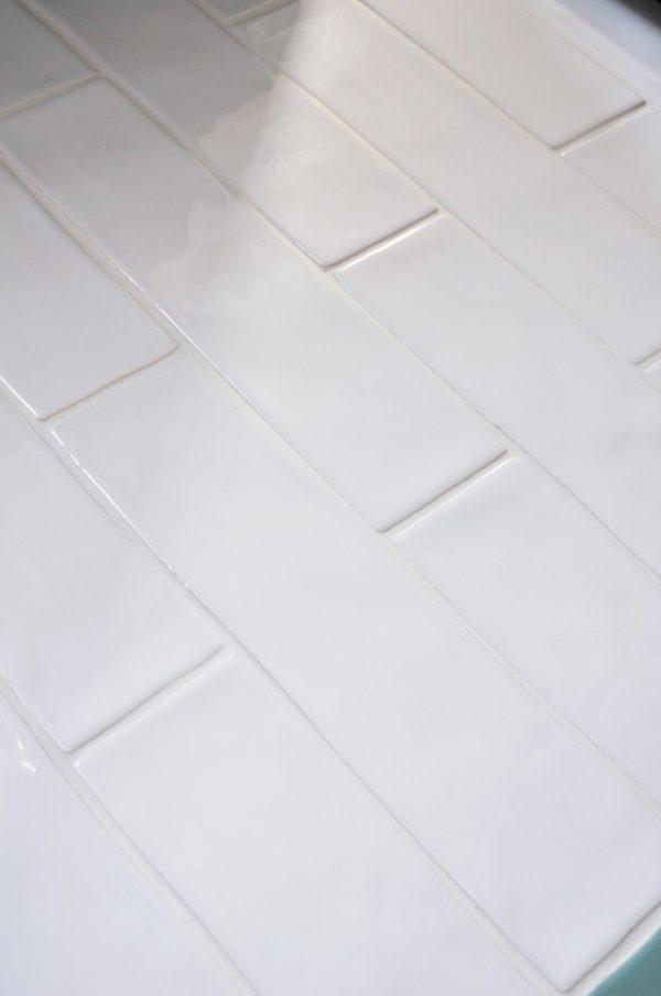 Ecoceramic bronx Blanco 7.5x30