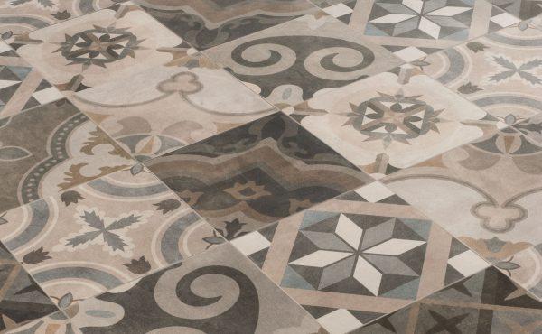 Sant'Agostino Patchwork Classic
