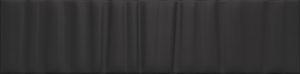 Aparici Joliet Black 7.4x29.75cm Relief