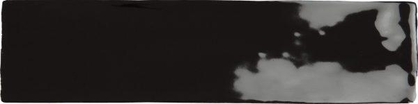 Ecoceramic bronx Negro 7.5x30